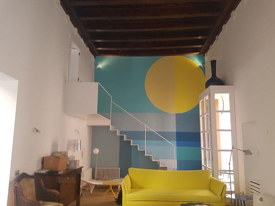 Pintores en Mallorca