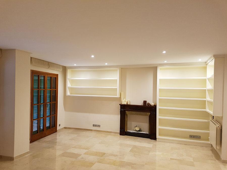 El mejor precio para pintar tu piso o casa en palma de for Precio pintar piso