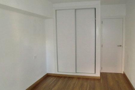 Pintado de toda la casa y lacado de puertas y armarios