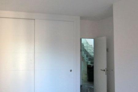 lacado de armarios